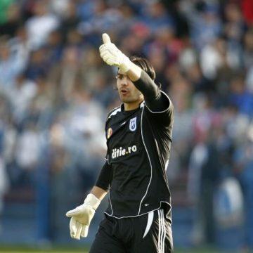 Mircea Bornescu nu și-a uitat fostul club