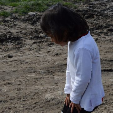 """""""Tragedia Alexandei poate fi tragedia noastră"""".Elevii din cadrul fundației World Vision România cer ajutorul premierului Dăncilă"""