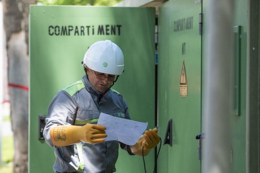 Doljenii, campioni la furt de energie electrică