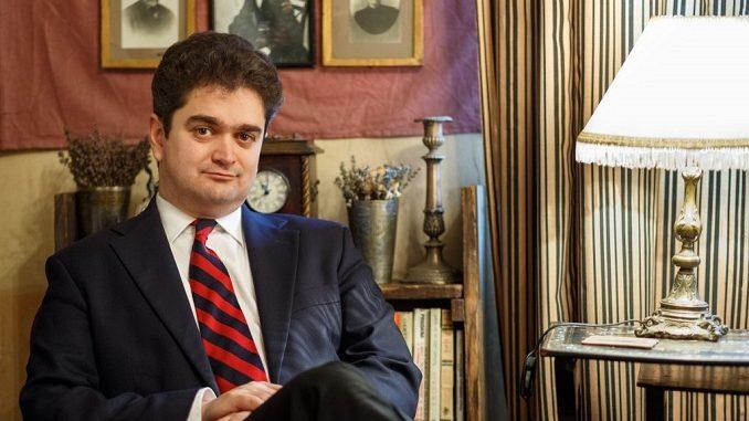 Theodor Paleologu, favorit pentru alegerile prezidenţiale din partea PMP