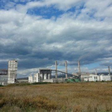 Uzina de sodă din Govora opreşte producţia