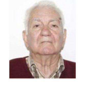 Gorjean de 81 de ani, dat în urmărire națională