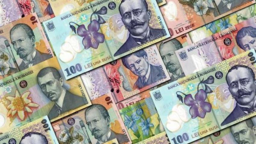 BNR lansează în circulație prima bancnotă românească cu portretul unei femei
