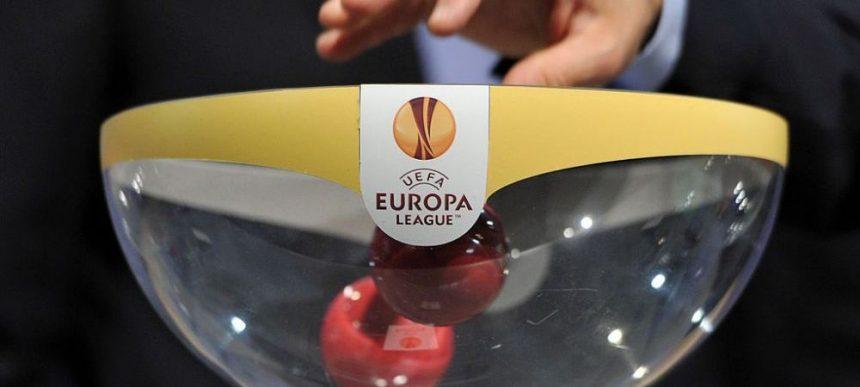 Astăzi e tragerea la sorți din play-off-ul Europa League!