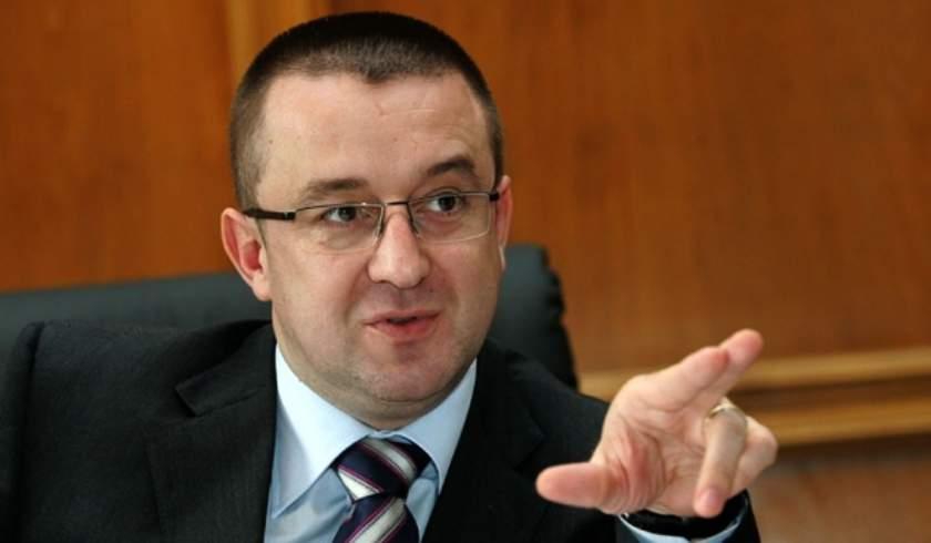 Sorin Blejnar, fost șef al Fiscului, trimis în judecată de DNA