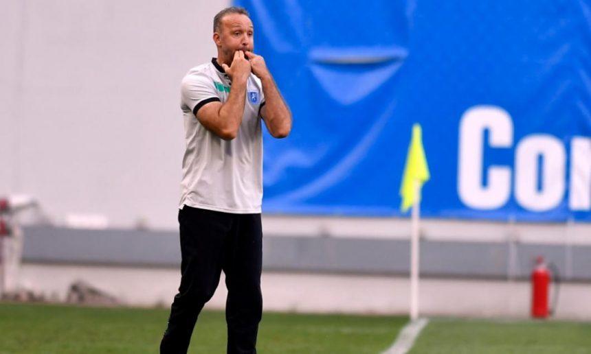 CSU Craiova rămâne fără victorie pe terenul celor de la FC Botoșani