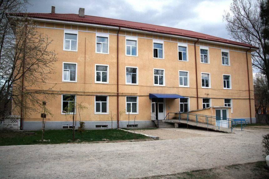 S-a semnat Acordul pentru reînființarea spitalului de la Bălcești