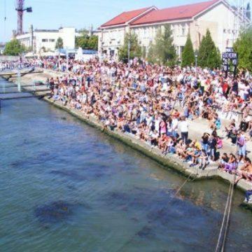 Ziua Marinei în Portul Drobeta