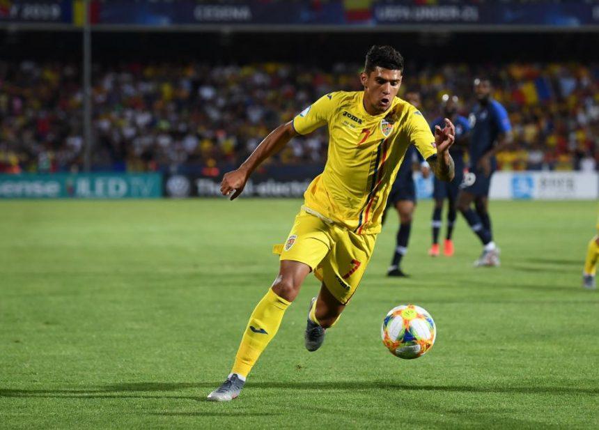 Tricolorii lui Rădoi au pierdut dramatic primul meci din preliminariile EURO 2021