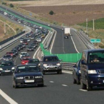 Autostrada Soarelui intră în reparaţii