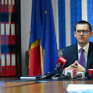 Mihai Cilibiu, director OCPI Dolj: Ca manager într-o instituţie de stat cel mai important este să armonizezi stilul de lucru al unui funcţionar cu aşteptările cetăţeanului
