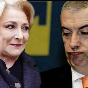 Lupta dintre Tăriceanu și Dăncilă continuă: N-are cum să evite votul în Parlament