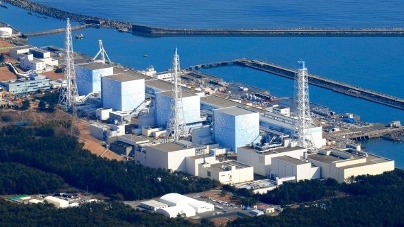 Apa radioactivă de la Fukushima, aruncată în Pacific