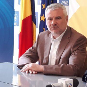 Gigel Ştirbu: La Slatina se poartă discuţii pentru un candidat comun al opoziţiei, la Primărie