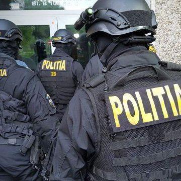 Trupele Speciale au descins în 16 județe, printre care și Vâlcea
