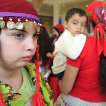 Stop căsătoriilor timpurii. O campanie a Partidei Romilor Pro Europa, sucursala Dolj