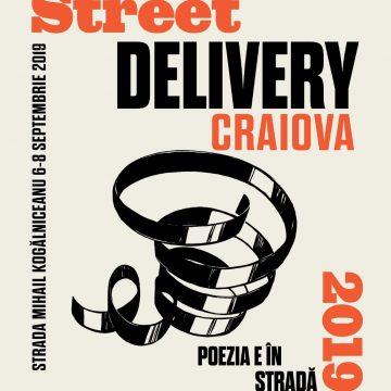 Street Delivery revine la Craiova