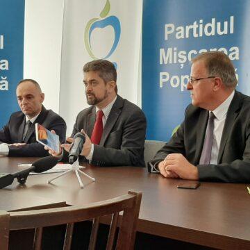Paleologu: Voi fi președintele care îi va ajuta pe cei din diferitele partide politice să ajungă la un proiect comun