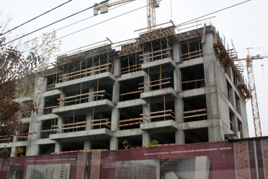 Cartierul chinezesc, termen de finalizare – decembrie 2030