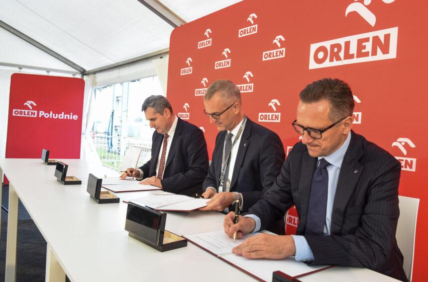 Clariant și ORLEN Południe anunță acordul de licență pentru tehnologia sunliquid®în producerea etanolului celulozic, în Polonia