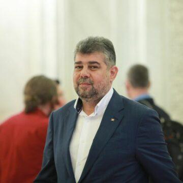 Marcel Ciolacu are regrete: Principala greşeală a fost când am depus o moţiune împotriva PSD, de către PSD