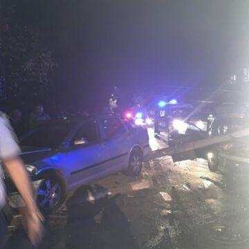 Protagonistul accidentului teribil din Râmnicu Vâlcea a fost pus în libertate