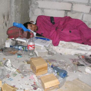 Mehedinți: Boschetarii nu vor fi lăsați să moară de ger și foame la iarnă