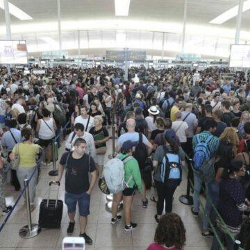 MAE. Atenţionare de călătorie în Spania
