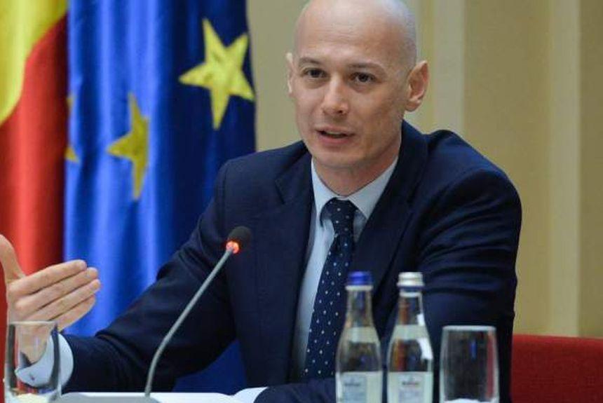 Bogdan Olteanu defends himself in Vintu bribery case – his ...  |Bogdan Olteanu