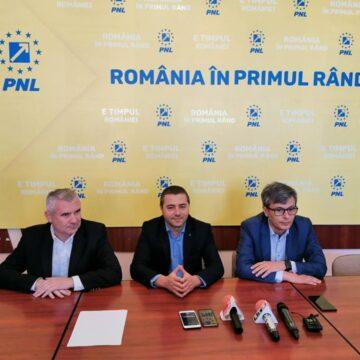 """Vicepreședintele PNL: """"Persoana potrivită pentru candidatura la Primăria Severinului este actualul viceprimar Daniel Cîrjan"""""""
