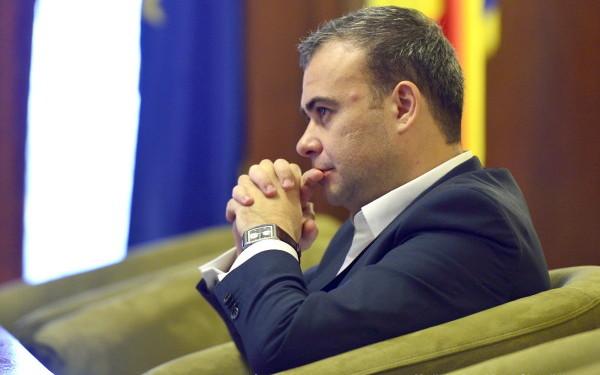 Înalta Curte vrea să sesizeze Justiția europeană în dosarul Darius Vâlcov