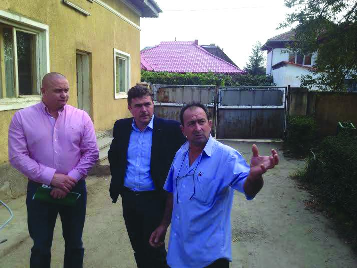 Mehedinți: Doctorul Maliborschi, fost luptător K1, nu mai este director la Spitalul Județean din Severin