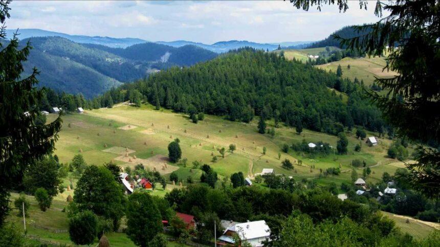 Munții Apuseni, incluși de CNN în lista celor mai frumoase locuri din Europa