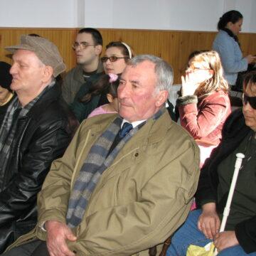 Mehedinți: Muzeul Porțile de Fier, proiect pentru nevăzători