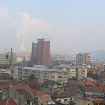 Mehedinți: Severinul are asigurate 25.000 tone de păcură pentru încălzire
