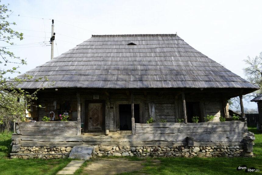 Gorj. Casa Muzeu Brâncuși de la Hobița ar putea fi transferată la Primăria Peștișani