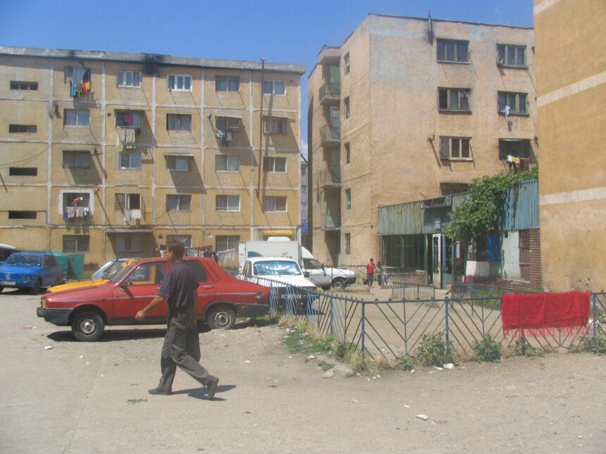 Mehedinți: Supraveghere video ultramodernă într-un cartier din Severin