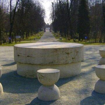 Gorj. Calea Eroilor, modernizată de o firmă italiană