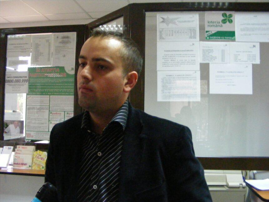 Mehedinți: Băiatul lui Tutilescu a făcut stânga-mprejur de la București