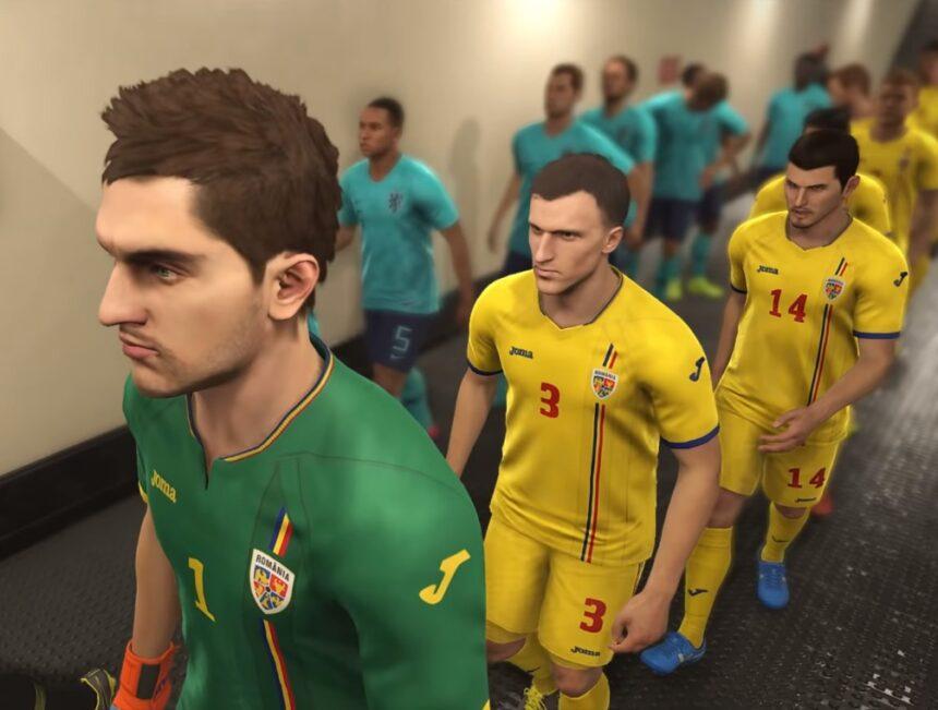 Românii se pot înscrie la primul Campionat Mondial de fotbal virtual