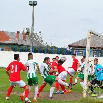 Turul se încheie cu derby-ul metropolitan de la Podari!