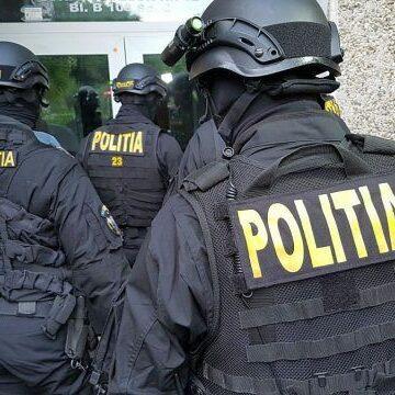 Tineri vâlceni, arestați pentru trafic de droguri