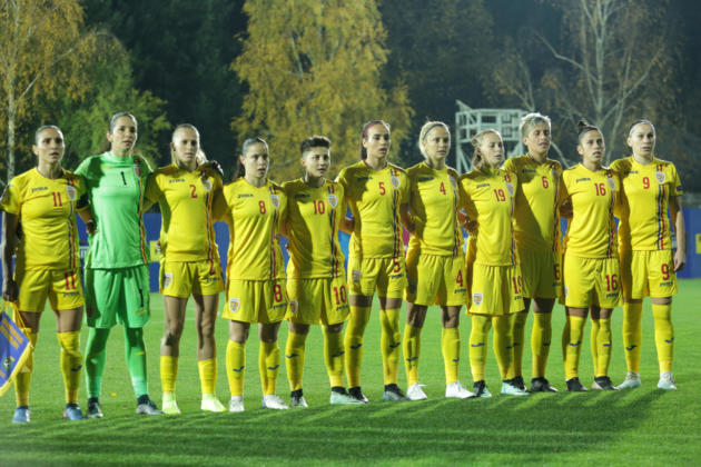 Tricolorele în drumul spre EURO 2021