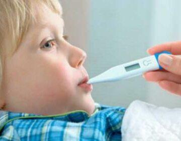 La fiecare 39 de secunde, la nivel mondial, un copil moare din cauza pneumoniei