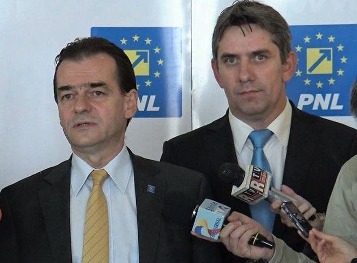 Ionel Dancă a fost numit șef al cancelariei premierului