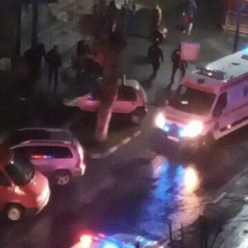 Trei persoane au fost agresate în cartierul Ostroveni