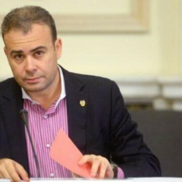 Vâlcov, încă o amânare la Tribunalul Dolj