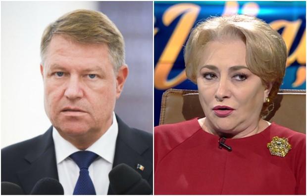 Sindicaliştii din învăţământul preuniversitar îi invită pe Iohannis şi pe Dăncilă la o dezbatere electorală pentru turul doi al prezidenţialelor
