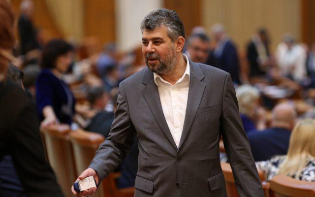 Scrisoare către Europa, de la PSD! Motivul: Guvernul vrea alegeri în două tururi