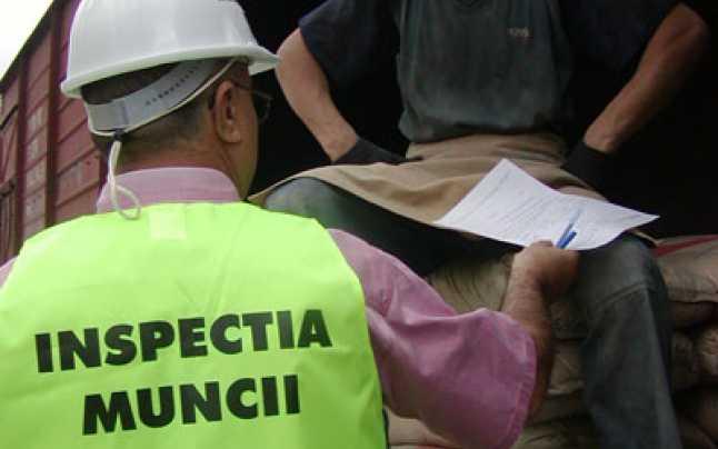 Inspectorii ITM Gorj au aplicat amenzi de peste 100.000 de lei